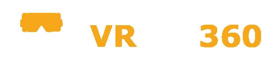 VRtour360 Logo